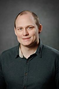Nick Leigh